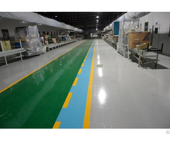 Watering Epoxy Liquid Glass Basement Anti Alkali Floor Concrete Paint Coating