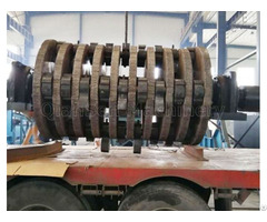 Rotor Supplier