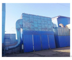 Dust extraction Supplier