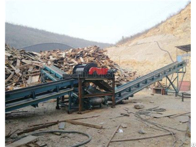 Magnetic Separator And Belt Conveyor