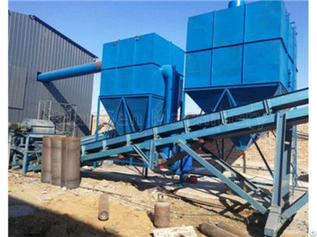 Dustextraction Manufacturer
