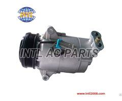 Compressor For Dephi Cvc Or Opel Holden 13297442 6854059
