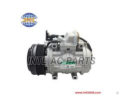 Denso 10p15c For Mercedes Benz Car Ac Compressor