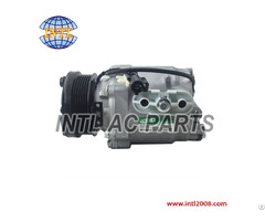 Car Ac Compressor For Ford Transit Connect 1 8 Tdci