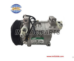 Zexel Dkv14d Compressor For Holden Isuzu Honda