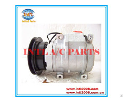 Denso 10s17c Air Con Car Ac Compressor For Prado