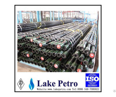 High Pressure Api 5ct Seamless Steel N80 Oil Tubing Well Casing Pipe