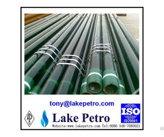 Api 5ct Casing Pipes For Oil And Gas