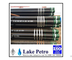 Api 5ct Tubing J55 N80 L80 P110 Steel