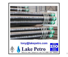 Quality Supplier Api 5ct Oil And Gas Industry Use Tubing Pipe
