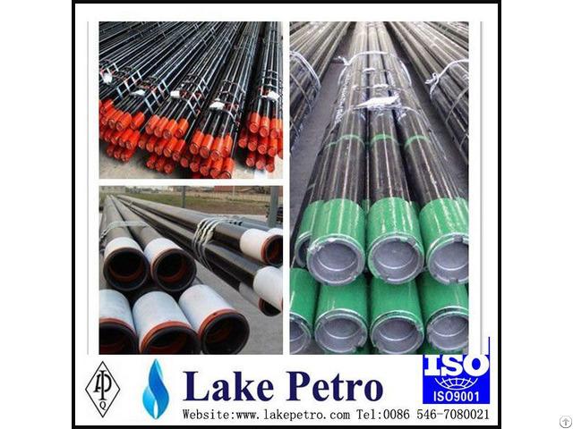 Api L80 13cr Anti Corrosive Tubing Casing Steel Well Pipe