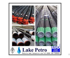 Api L80 13cr Anti Corrosive Tubing Casing Steel Well Pipe