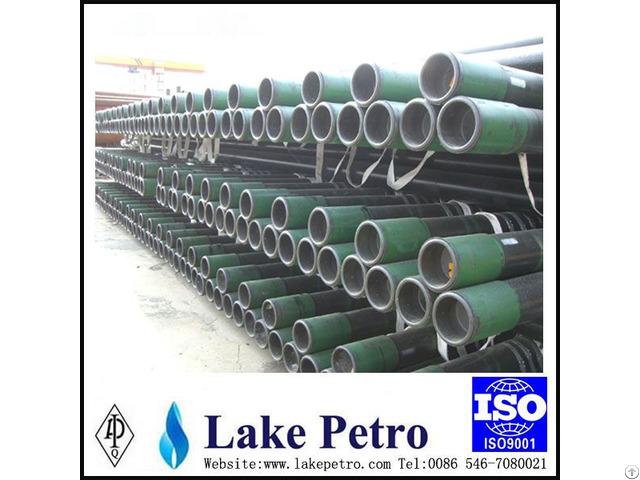 Factory Price Api 5ct J55 K55 N80 L80 P110 Oil Well Tubing Pipe