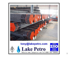 Api 5ct Oilfield J55 Nue Tubing Pipe