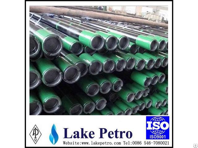 Oilfield Casing Tubing Pipe