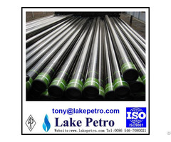 Gost 633 80 Oilfield Casing Pipes