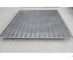Titanium Clad Steel Plate Supplier