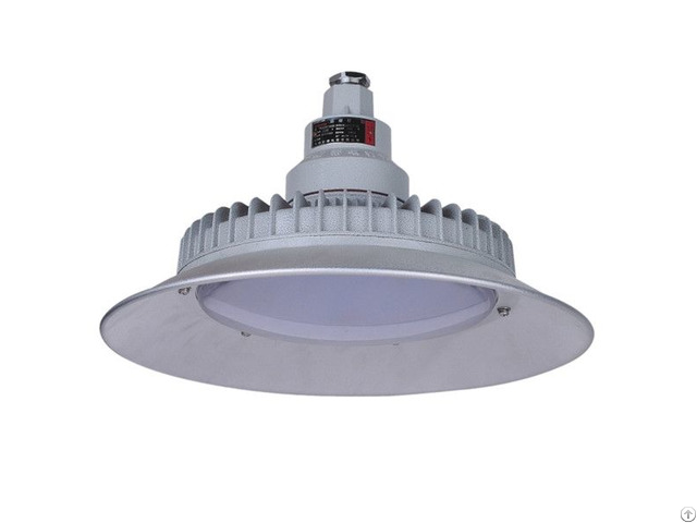 Bad92 Explosion Proof Energy Efficient And Maintenance Free Led Lamp