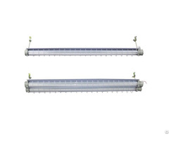 Bpy Explosion Proof Energy Efficient And Maintenance Free Led Light