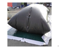 Foldable Large Capacity Pillow Type Water Bladder Tank For Agricultural Drought Resistance
