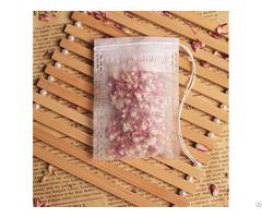 Corn Fiber Tea Bag