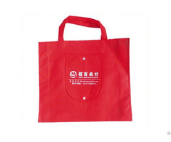 Foldable Non Woven Bag For Shopping