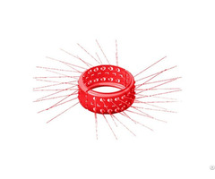 Wire Bristle Scratcher