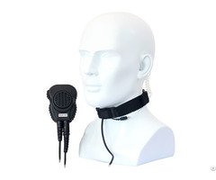 Oc Headset T88 Throat Microphone