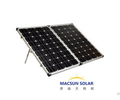 Grade A Cell High Efficiency Mono Solar Pv Panels From China