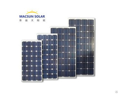 Best Price Per Watt Solar Panels With Tuv Ce Certificates