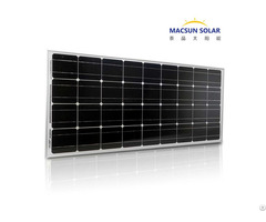 Hot Selling Solar Mono Panels China Company With Low Price