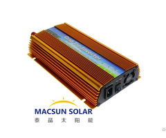 Cheap Price Grid Tie Pv Inverter Used For Solar System