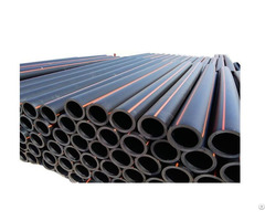Hdpe Pipe For Drawing Out Methane