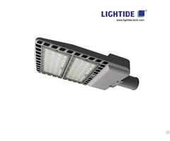Slim Led Street Light Fixture 150 Watts