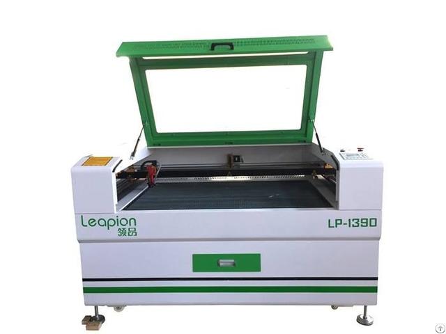 Leapion 1390 Laser Cutting Machine