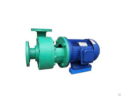 Fp Series Polypropylene Plastic Centrifugal Pump