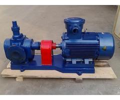 Ycb Series Circle Arc Gear Pump