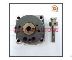 Fuel Pump Head And Rotor 1 468 334 347 For Peugeot Engine 147 Repair