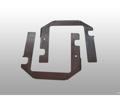 High Precise Sheet Metal Fabrication