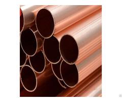 Oxygen Free Copper Pipe