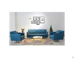 William Fabric Ulphostery Sofa