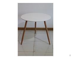 Moon Mdf Table