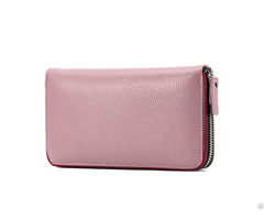 Custom Long Wallet Paragraph Casual Comfort Large Capacity Key Wallets Coin