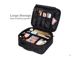 Cosmetic Bag Manufacturer Multifunction Makeup Organizer Makeups Bags Cosmetics Case