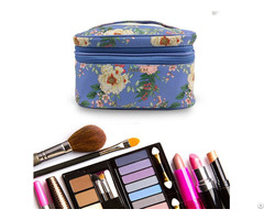 China Oem Bags Manufacture Of Toiletry Travel Makeup Bag