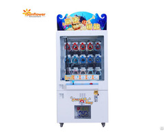 Coin Operated Games Gift Prize Key Master Pusher