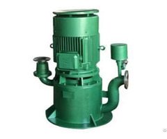 Wfb Series Self Priming Centrifugal Vertical Pump