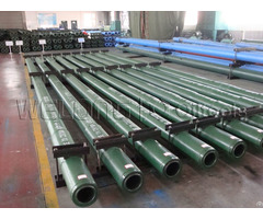 Heavy Weight Drill Pipe Supplier