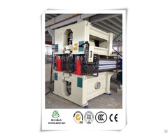 Heavy Duty Double Sides Calibrate Sander Machine