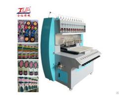High Output Plastic Shoe Sole Maker Equipment